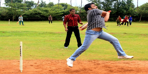 fun games in Bangalore