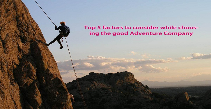 Rappelling in Bangalore