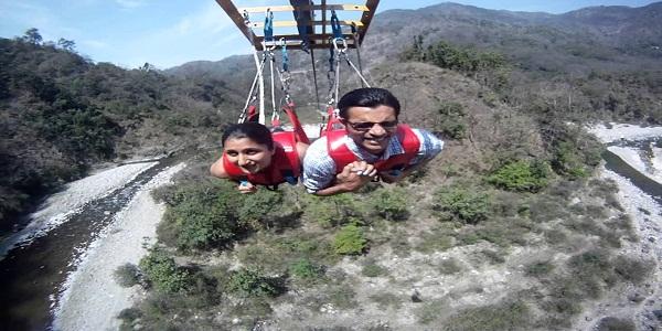 Adventure India