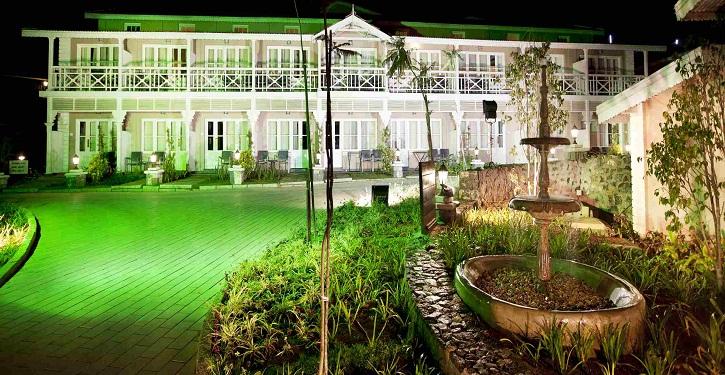 resort outing Bangalore