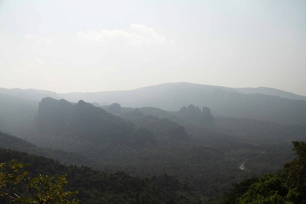 Mhadei Tiger Reserve
