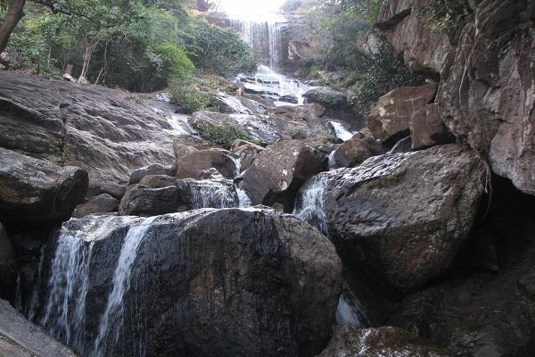 Sunabeda Tiger Reserve