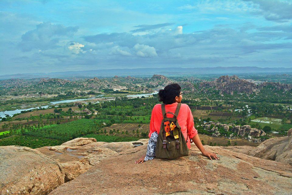 Anajaneya hill