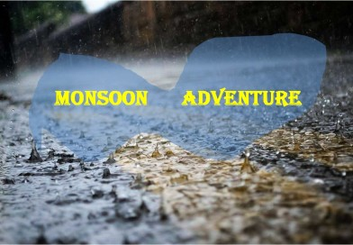 8 Adventure Activities to Warm You Up in Monsoon