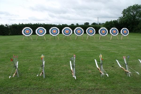 Archery in Bangalore