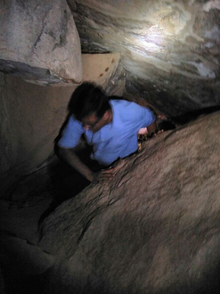 Antharganage Night Trek By Escape2Explore