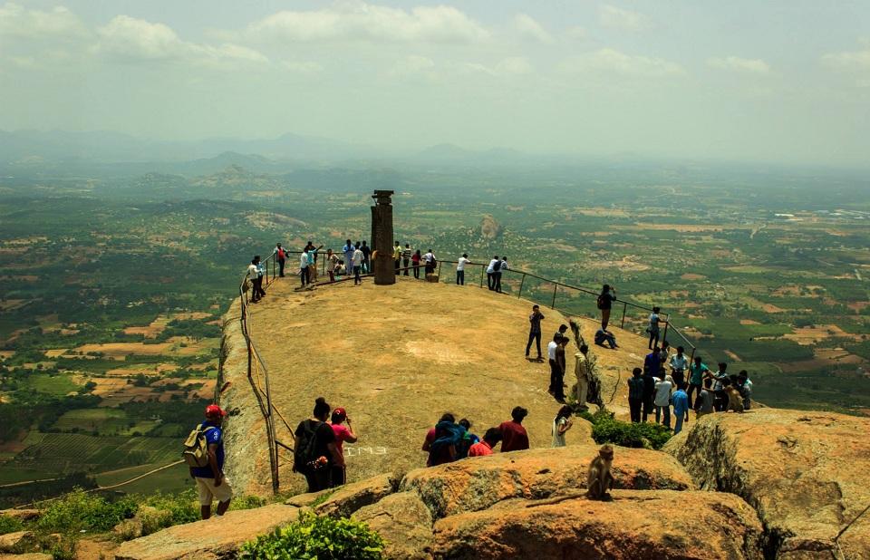 Shivagange-One-Day-Trek
