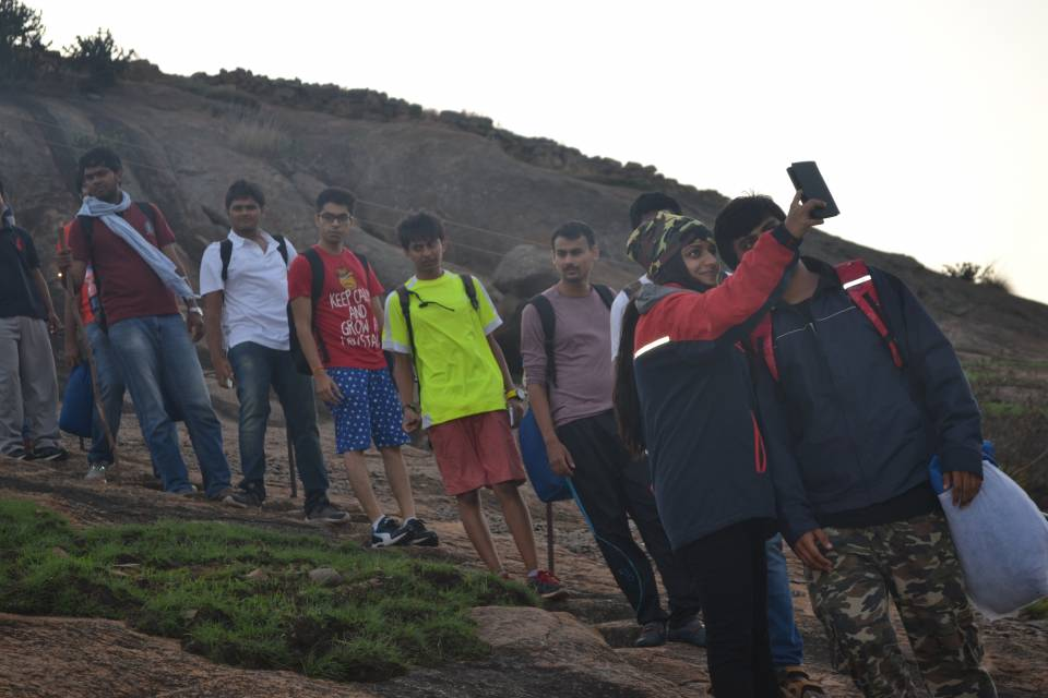 Narayangiri Sunrise Trek with Water Activitiy