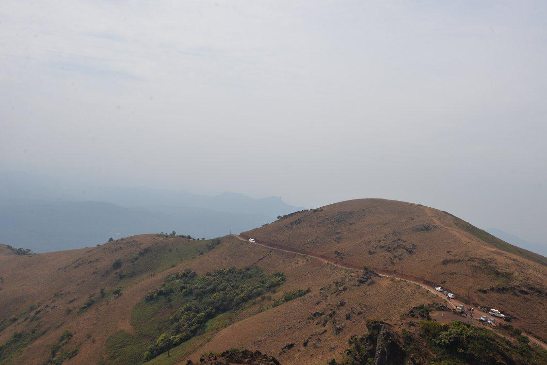 Mullayanagiri Bababuddangiri Kemmanagundi
