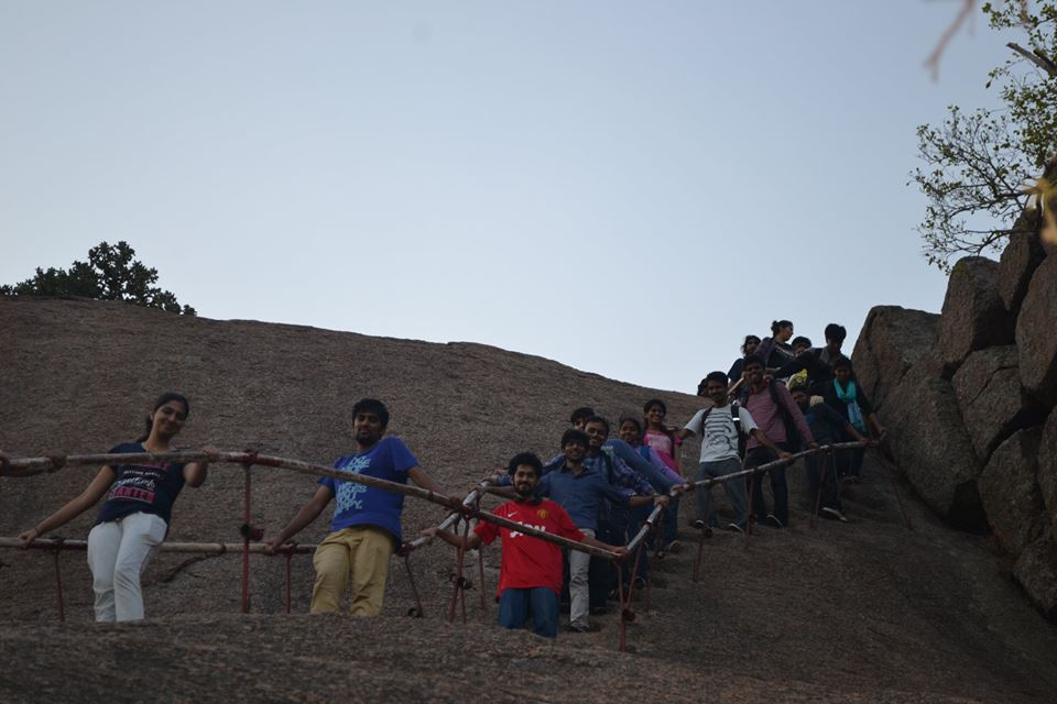 Ramanagara Sunrise Trek Escape2explore
