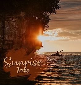 sunrise treks