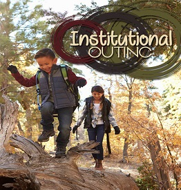 Institutional outing